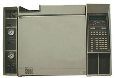 HP 5890 and HP 5890 Series II