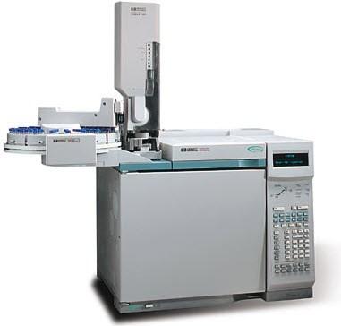 Agilent 6890 chemstation manual