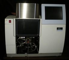 Perkin Elmer AAnalyst Atomic Absorption Spectrometers