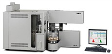 LECO Corporation TruMac CNS Macro Analyzer