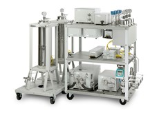 Botanical Extraction Equipment