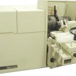 Perkin Elmer 4100ZL Atomic Absorption
